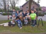 Gründungsmitglieder - xtranews berichtet über Vereinsgründung