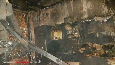 Quelle: freiwillige Feuerwehr Weeze