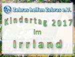 Freie Plätze für den Irrland-Ausflug ZhZ-Kindertag 2017