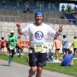 Halbmarathon Marcel Reuling