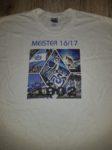 Meister-T-Shirt