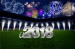 ZhZ wünscht einen guten Rutsch ins Jahr 2018!