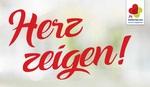 HerzZeigen - dm HelferHerzen